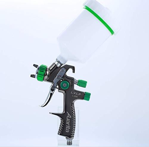 Auarita Spray Gun Painting L-898 LVLP Professional...