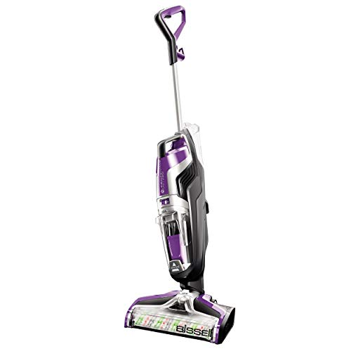 Bissell Crosswave Pet Pro All in One Wet Dry...