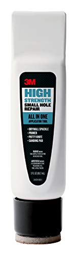 3M High Strength Small Hole Repair, All in One...