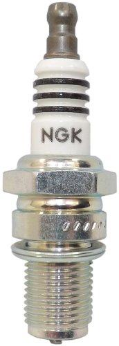 NGK (5464-4PK Iridium IX Spark Plug, (Box of 4)
