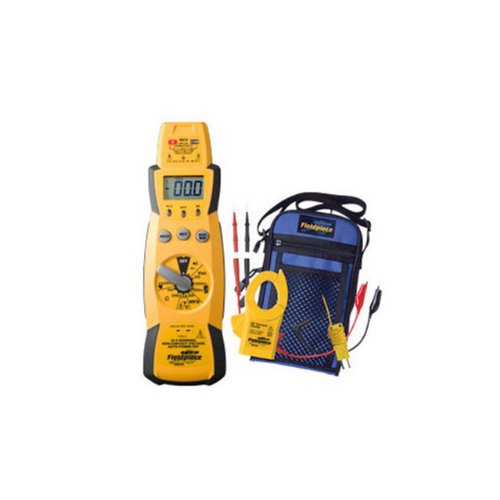Fieldpiece HS33 Expandable Manual Ranging Stick...