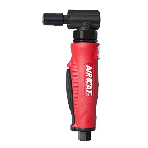 AIRCAT 6255 Professional Series Red Composite...