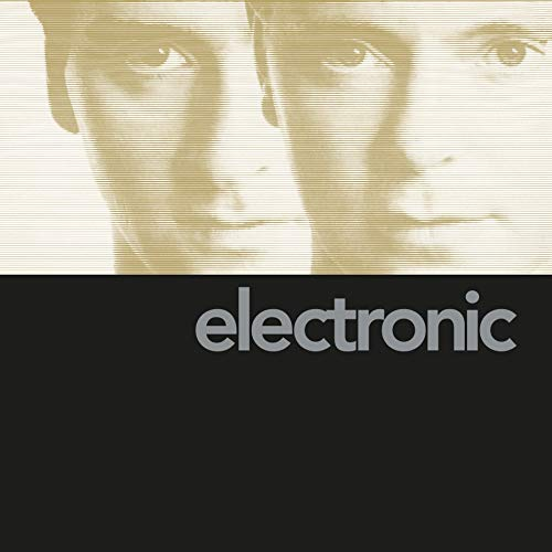 Electronic (2013 Remaster)