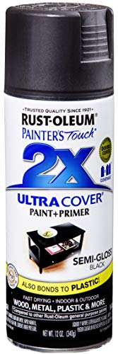 Rust-Oleum 249061 Painter's Touch Multi Purpose...