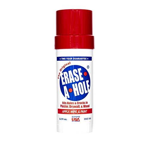 Erase-A-Hole The Original Drywall Repair Putty: A...