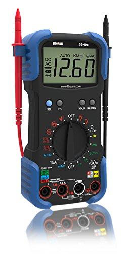 INNOVA 3340 Automotive Digital Multimeter (10...