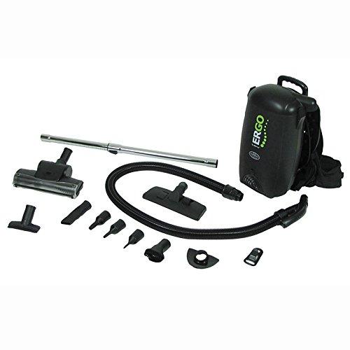 Atrix - VACBP1 HEPA Backpack Vacuum Corded 8 Quart...