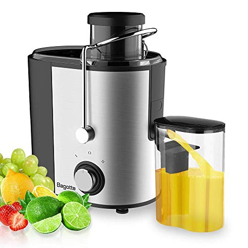 Bagotte Compact Juice Extractor Fruit and...