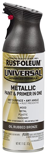 Rust-Oleum 249131 11 oz Universal All Surface...