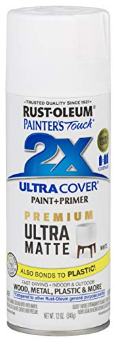 Rust-Oleum 331181 Spray Paint Painter's Touch 2X...