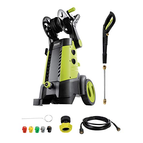 Sun Joe SPX3001 2030 PSI 1.76 GPM 14.5 AMP...