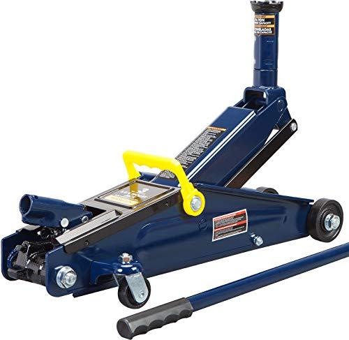 TCE AT83006U Torin Hydraulic Trolley Service/Floor...