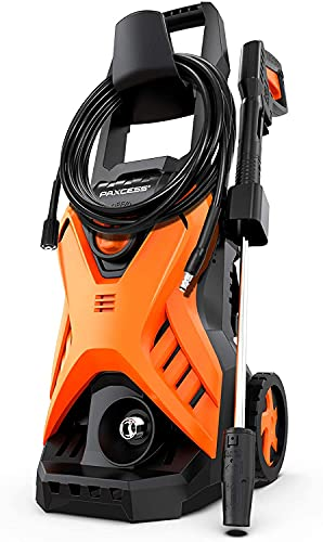 PAXCESS Electric Pressure Power Washer 2300 PSI...