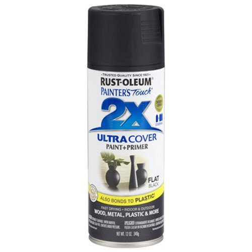 Rust-Oleum 249127 Painter's Touch Multi Purpose...