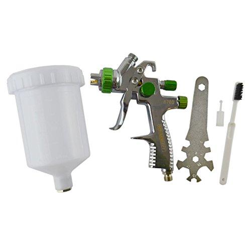 AB Tools-US Pro LVLP Gravity Feed Air Spray Paint...