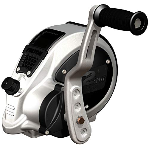 Fulton FW32000101 F2 Two-Speed Trailer Winch with...