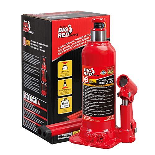 BIG RED T90603B Torin Hydraulic Welded Bottle...