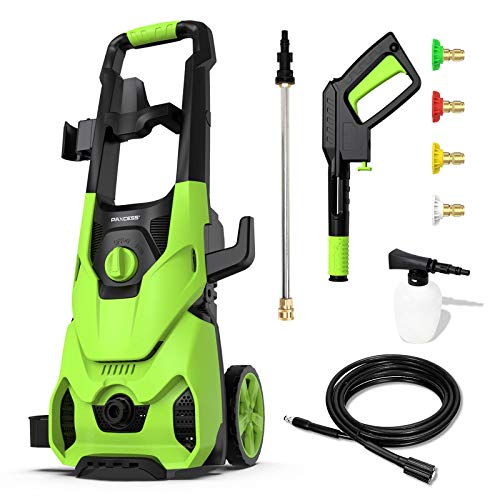 [Upgraded Version] Paxcess 3000PSI Electric...