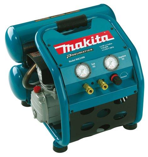 Makita MAC2400 2.5 HP Big Bore Air Compressor