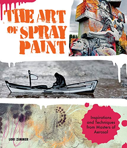The Art of Spray Paint: Inspirations and...