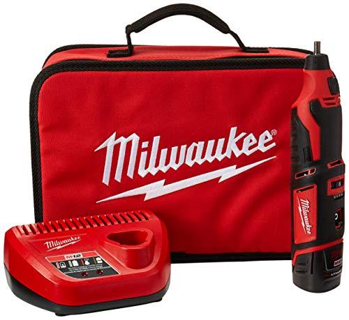 Milwaukee Electric Tool 2460-21 Thunderbolt Jobber...