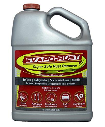 Evapo-Rust The Original Super Safe Rust Remover,...
