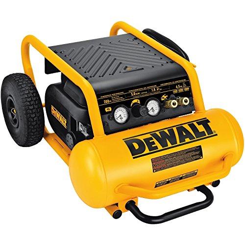 DEWALT Air Compressor, 225-PSI Max, Hand Carry...