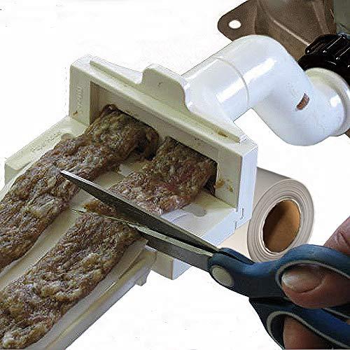All-Around Beef Jerky Maker Slim Jim Snack Stick...