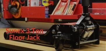 3 Ton Floor Jack Reviews